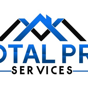 Total Pro Services Logo