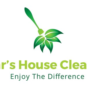 Trust Limar House Clening Logo