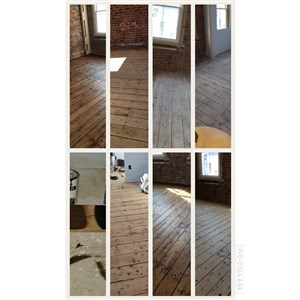 Contact Javier Ruiz Hardwood Flooring And Painting Logo