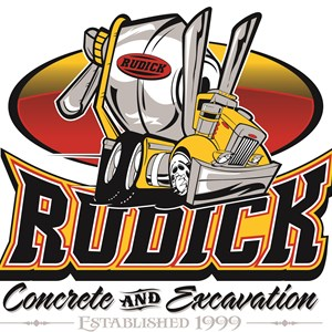 Rudick Concrete & Excavation Cover Photo
