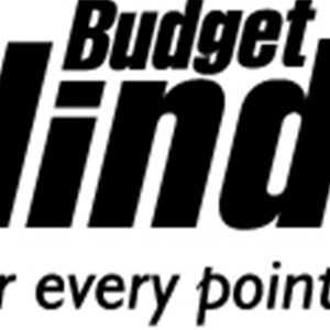 Budget Blinds-rancho Cordova Logo