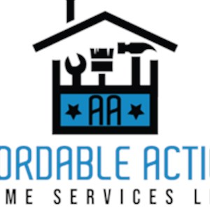 Affordable Actions Home Services, Llc. Logo
