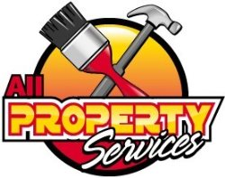 All Property Services Logo
