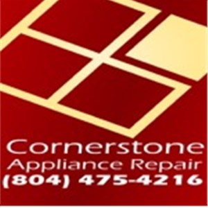 Cornerstone Appliance Repair  Logo