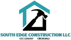 South Edge Construction LLC Logo