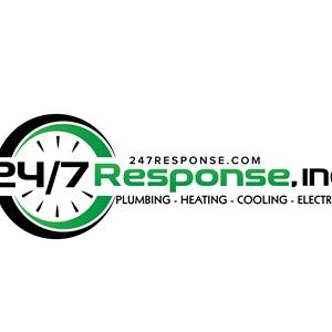 24/7 Response, Inc. Logo