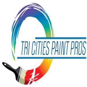 Tri Cities Paint Pros Logo