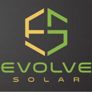 Evolve Solar Logo