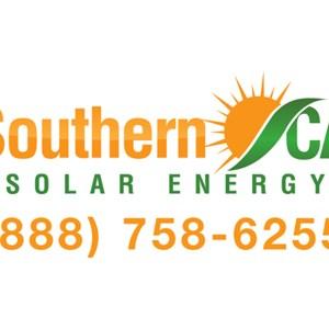 SOUTHERN CALIFORNIA SOLAR ENERGY Logo
