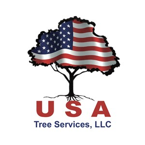 Usa Tree Services Logo