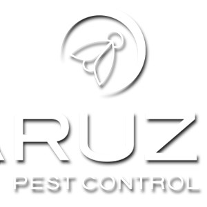 Aruza Pest Control Logo