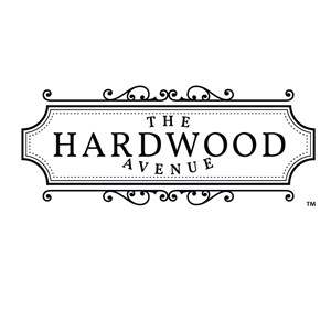 The Hardwood Avenue, Inc. Logo
