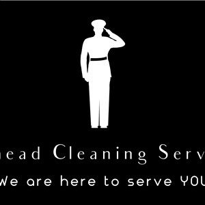 Jarhead Cleaning Services Logo
