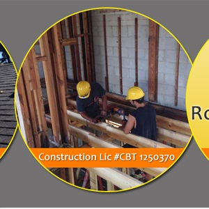 Ra Gonzalez Construction Inc Logo