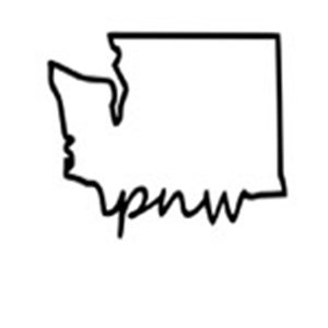 PNW Moving LLC  Logo