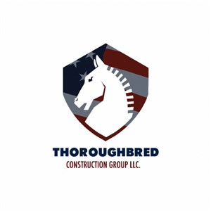 Thoroughbred Construction Group LLC Logo