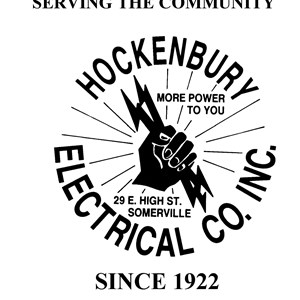 Hockenbury Electrical Co Inc Logo