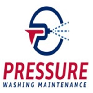 Pressure Washing Maintenance Logo