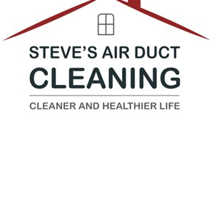 Steves Air Duct Cleaning LLC Logo