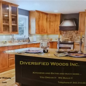 Diversified Woods Inc Cover Photo