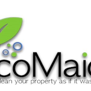 iEcoMaids Logo