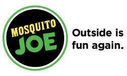 Mosquito Joe of Minneapolis Metro West Logo
