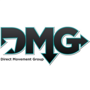 Direct movement group Logo
