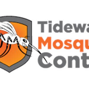 Tidewater Mosquito Control Logo