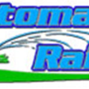 Automatic Rain Sprinkler Systems Logo