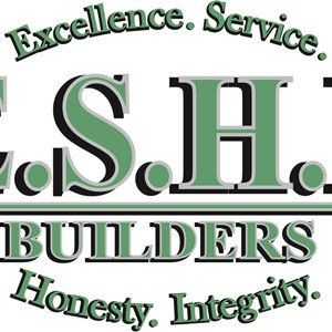 Eshi Builders LLC Logo