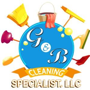 Gbcleaningspecialistllc Logo