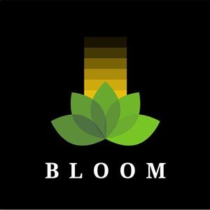 Bloom Landscaping &Tree Service Logo