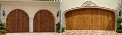 General Garage Door Co., Inc. Logo