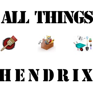 All Things Hendrix Logo