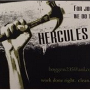 Hercules Home Help Cover Photo