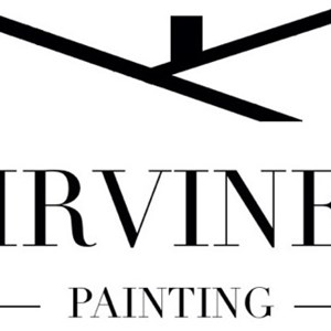 Irvine Painting Cover Photo