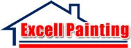 Excell Painting Logo