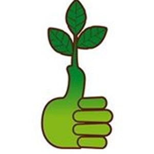 Green Thumb Maintenance Logo