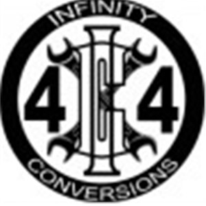 Infinity Conversions LLC Logo