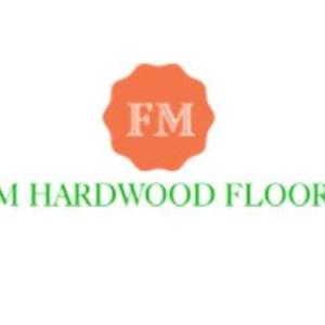 FM Hardwood Floors Logo
