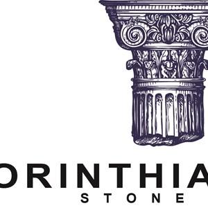 korinthian Stone Inc Logo