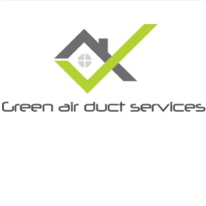 Green Air Duct Services Logo