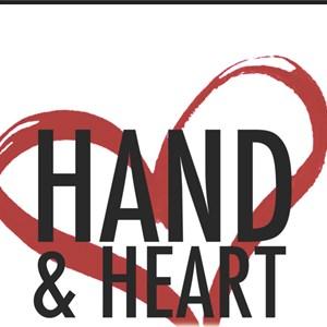 Hand & Heart Logo