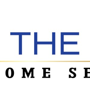 On the Mark Home Services Logo