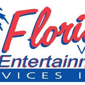 Florida Villa Entertainment Services Logo
