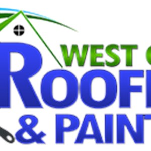 West Coast Roofing And Painting INC Logo