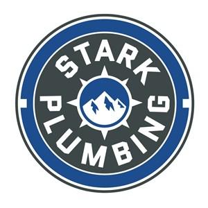 Stark Plumbing Logo