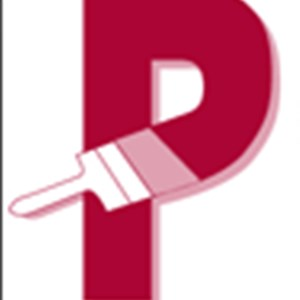 Ritz Painting  Logo