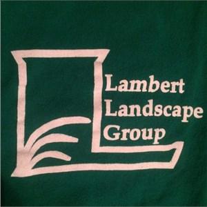 Lambert Landscape Group Logo
