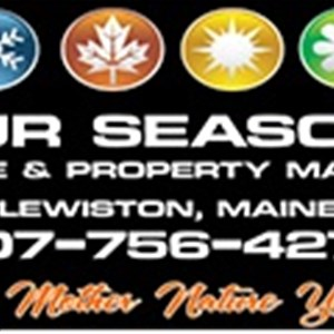 Four Seasons Landscaping & Property Maintenance Cover Photo
